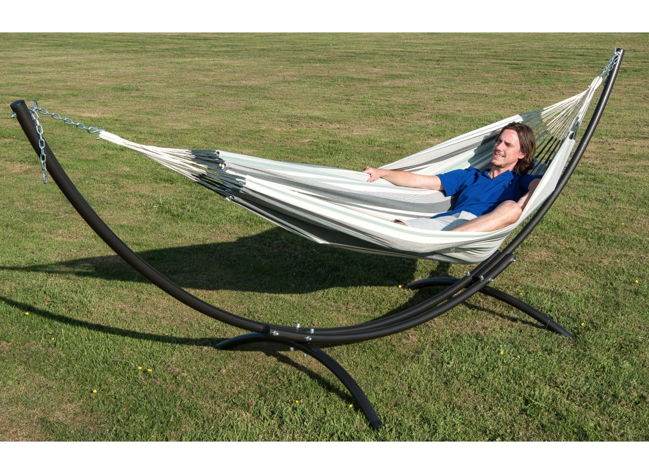 Hammock Stand Family Arc