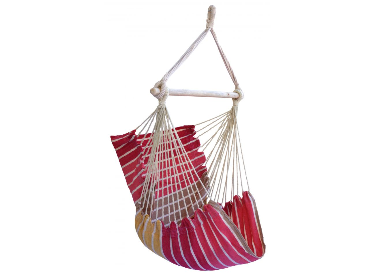 Hanging Chair 1 Person Bermuda Earth