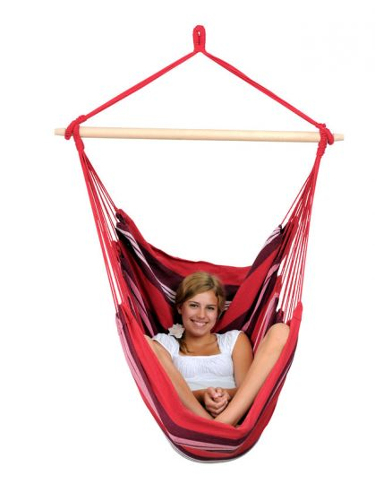 Hangstoel Relax Vulcano.Amazonas The Top Hammock Brand On Sale At Thehammock The Hammock