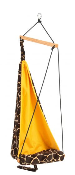 Hanging Chair Kids Hang Mini Giraffe