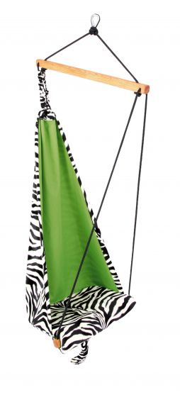 Hanging Chair Kids Hang Mini Zebra