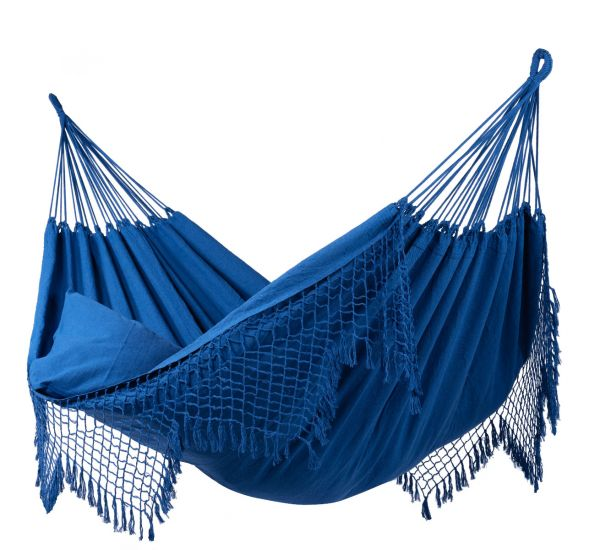 Hammock Family Fine Blue