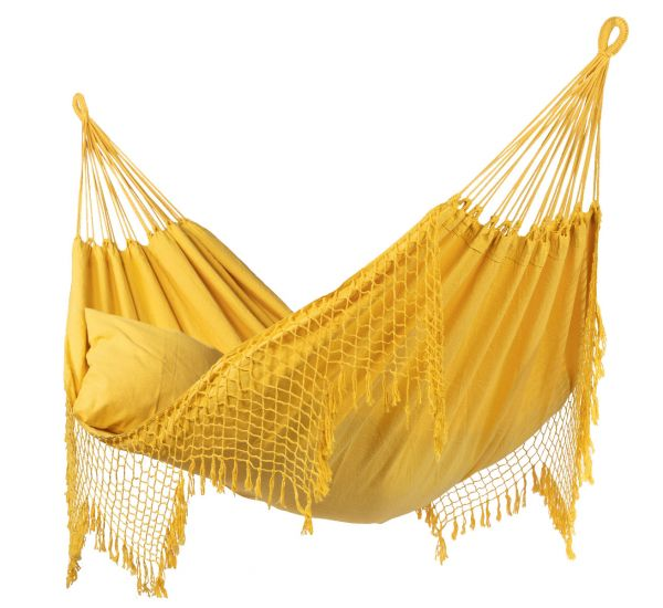Hammock Family Fine Yellow