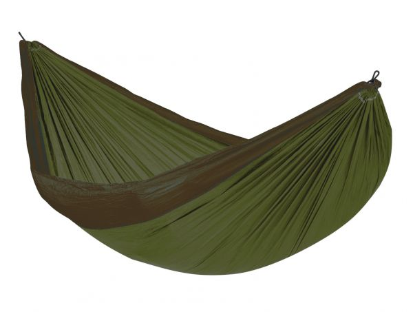 Hammock Travel 1 Person Outdoor Army