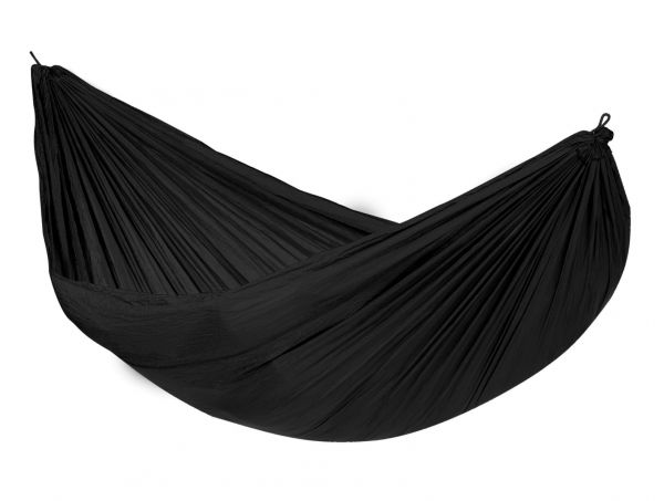 Hammock Travel 2 Persons Travel Black