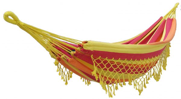 Hammock 2 Persons Tortuga Fire