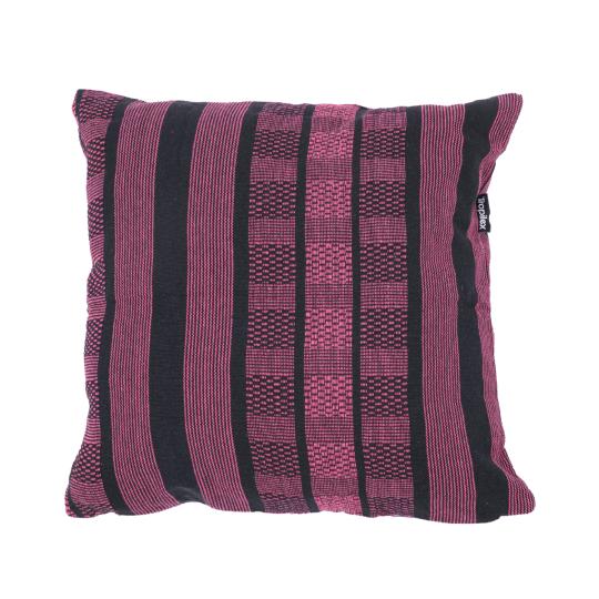 Cushion Black Edition Rose