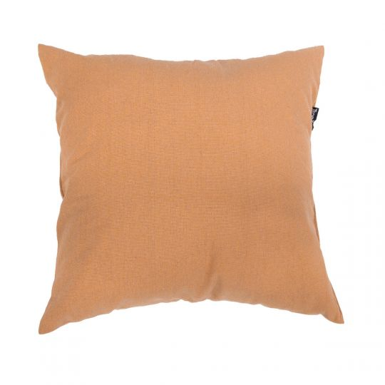 Cushion Plain Mocca
