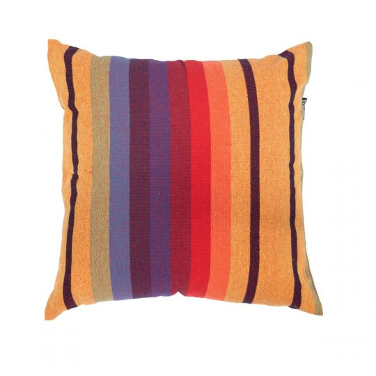 Cushion Rainbow