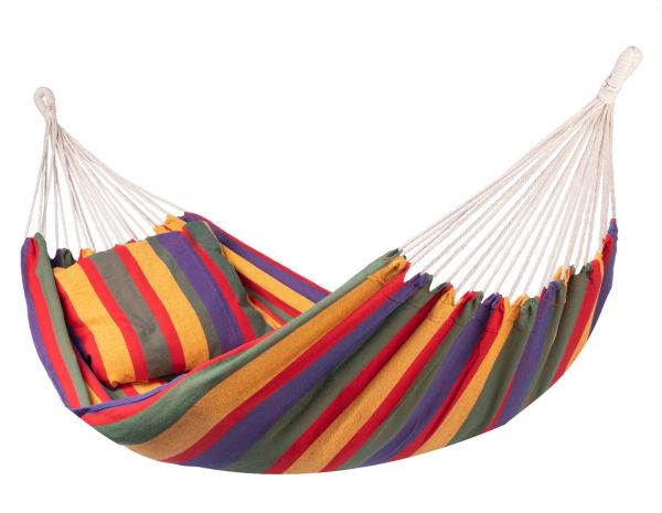 Hammock 2 Persons Ferro Double