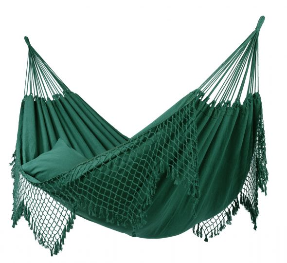Hammock Family Fine Green