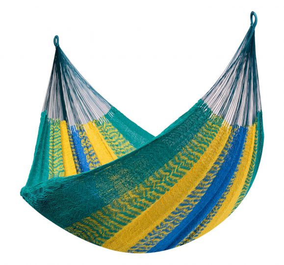 Hammock 2 Persons Mexico Tropical