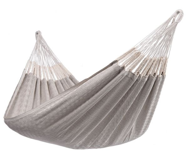 Hammock 1 Person Natural Brown