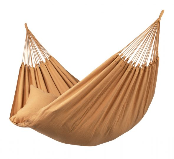 Hammock 1 Person Plain Mocca