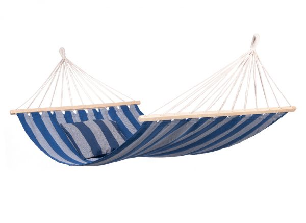 Hammock 1 Person Lobos Spreaderbar