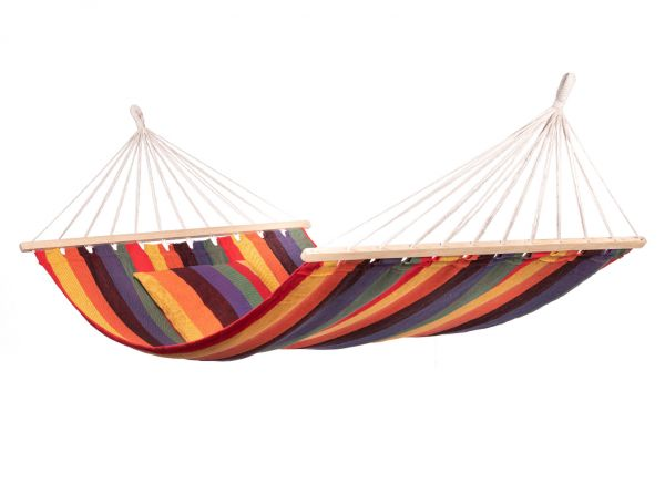 Hammock 1 Person Multi Spreaderbar