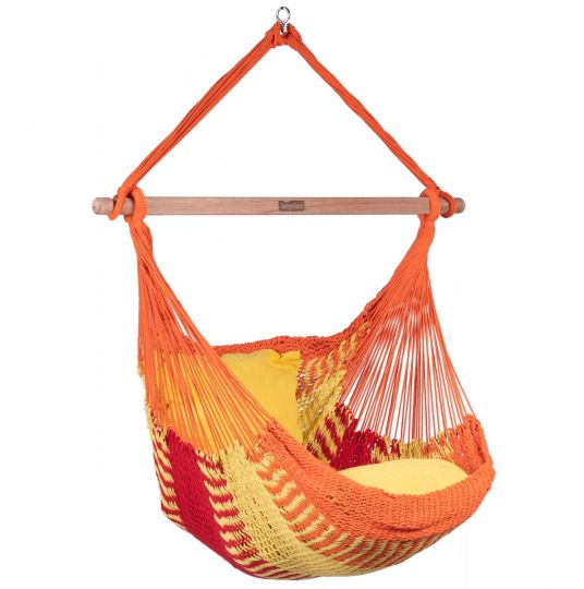 Hanging Chair 1 Person Mexico Fuego