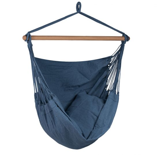 Hanging Chair 1 Person Organic Jeans