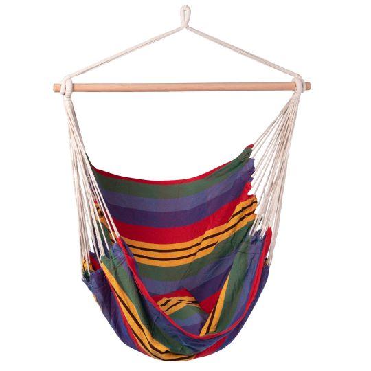 Hanging Chair 1 Person Ibiza Single