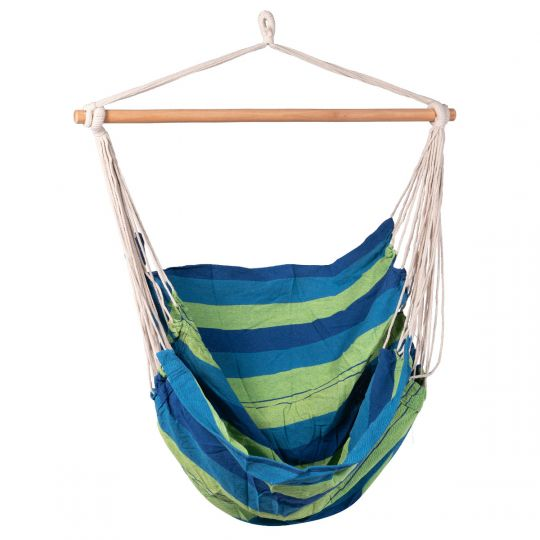 Hanging Chair 1 Person Pine Single