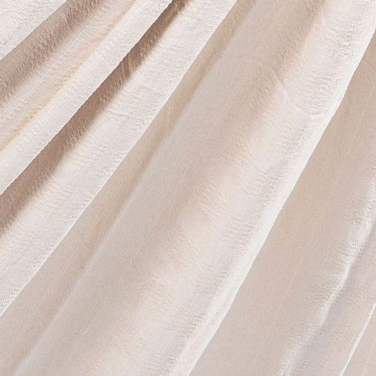 Travel blanket Comfort White