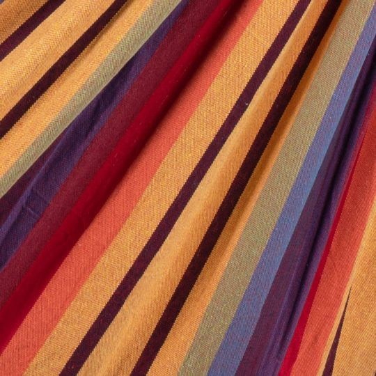 Travel blanket Rainbow