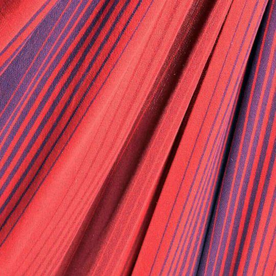 Travel blanket Refresh Bordeaux