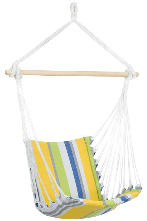 Buy Hanging Chair 1 Person Belize Kolibri At The Hammock