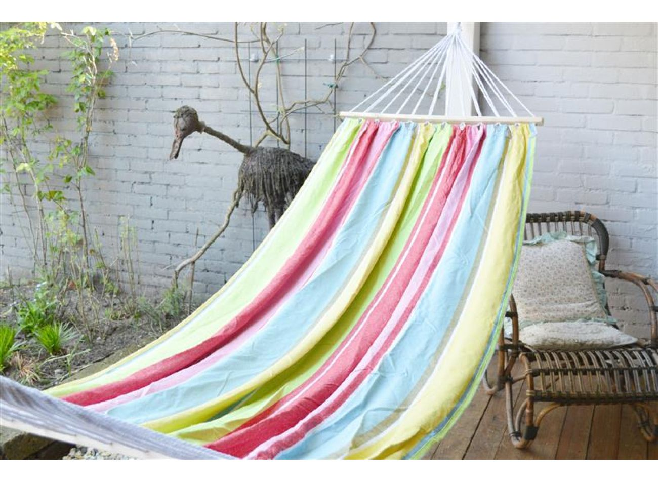 Hammock 1 Person Dominica Orient