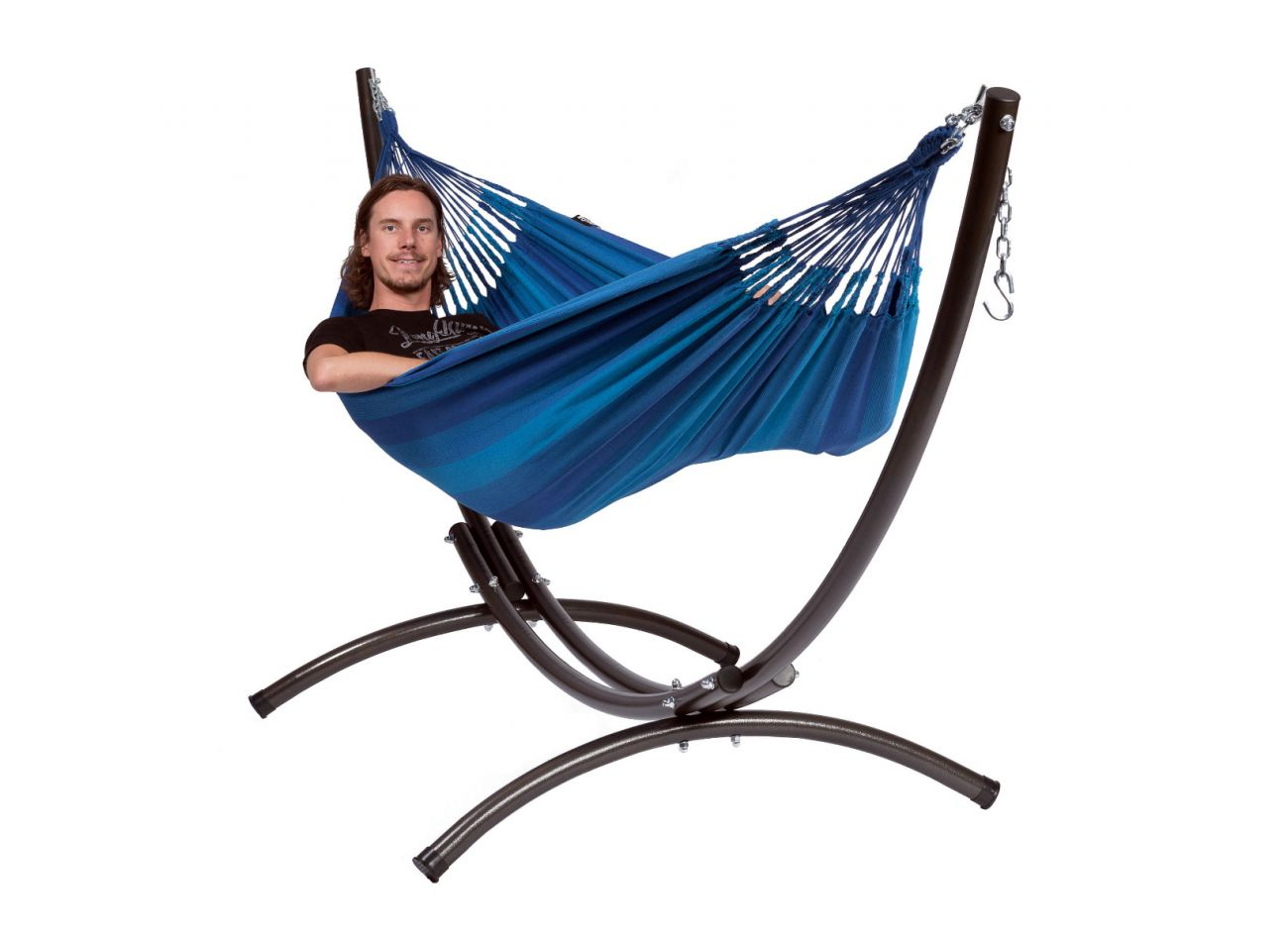 Hammock 1 Person Dream Blue