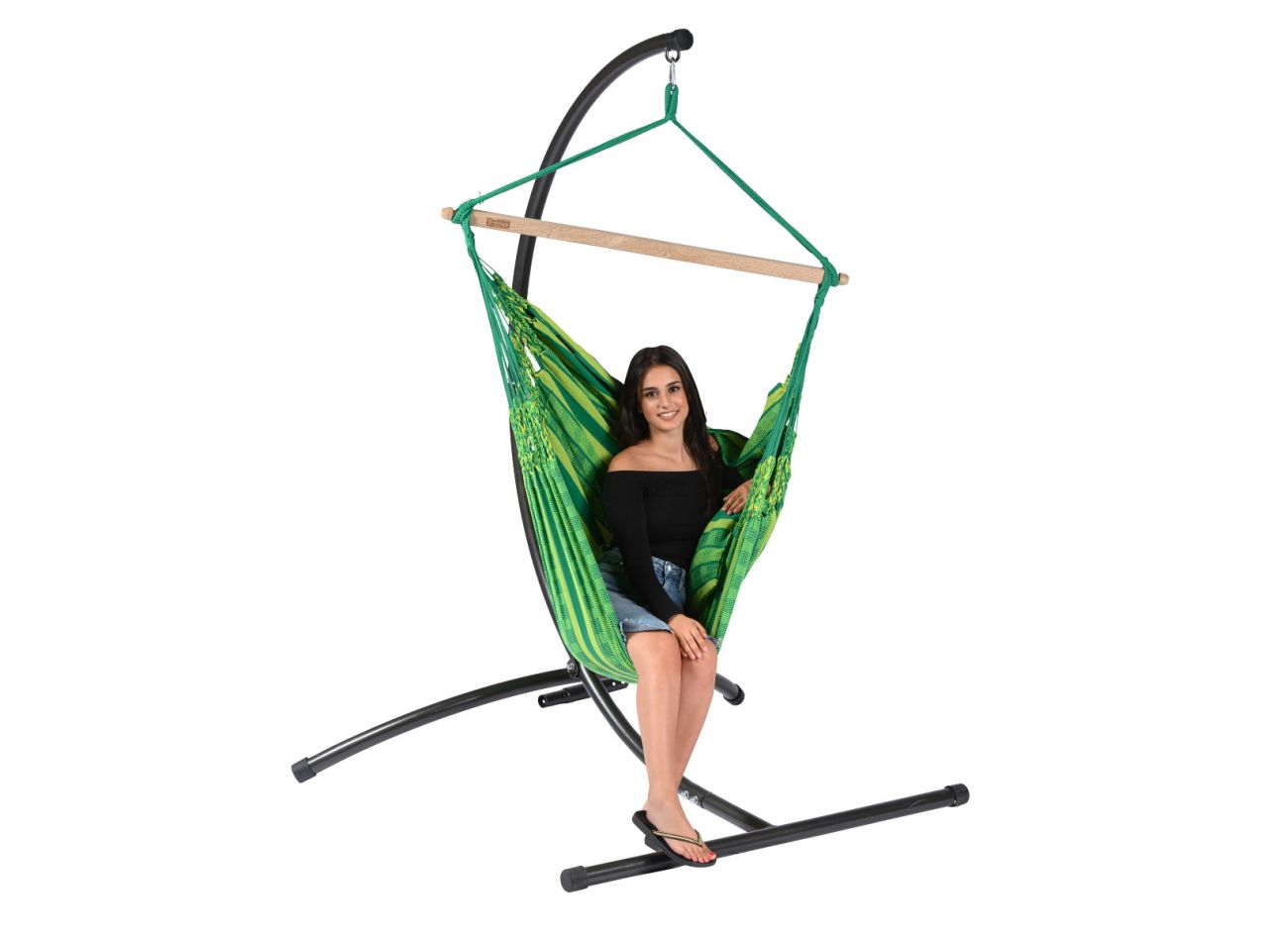 Hanging Chair 1 Person Chill Joyful