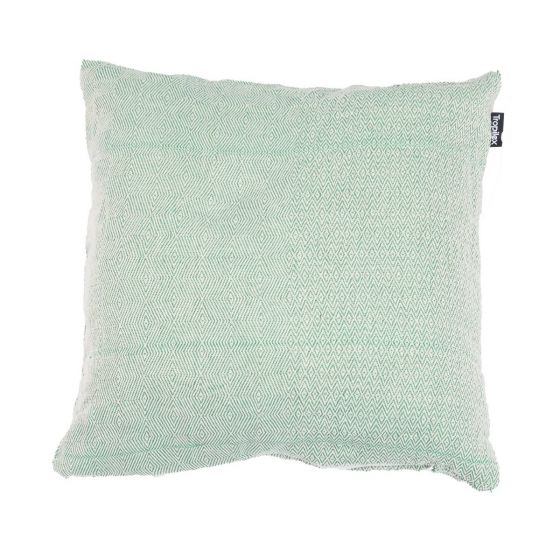 Cushion Natural Green