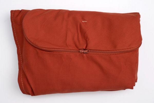 Pillowcase Globo Terracotta