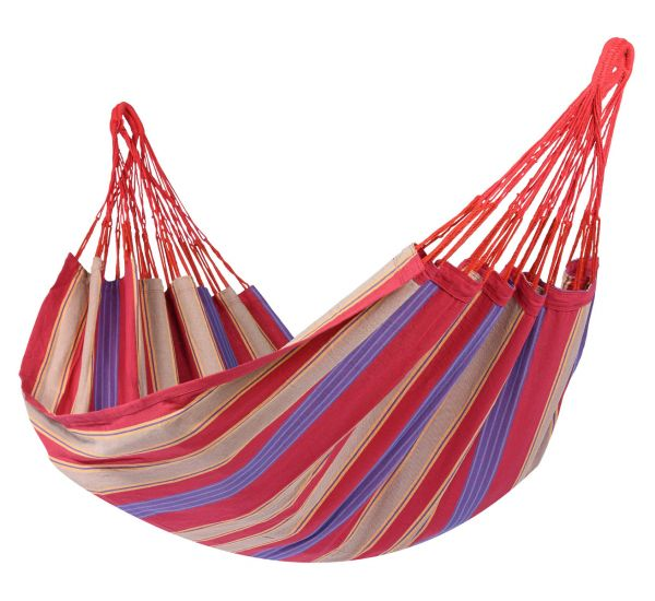 Hammock 1 Person Cuba Cherry