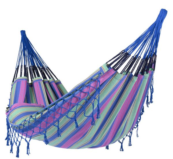 Hammock 1 Person Saba Blueberry