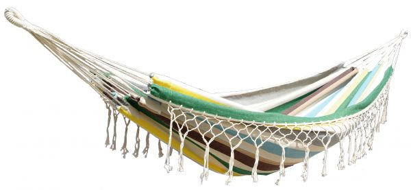 Hammock 1 Person Grenada Bazalt