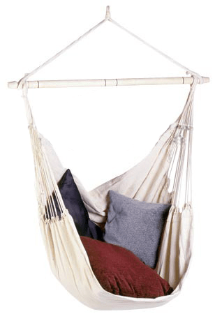 Hanging Chair 1 Person Brasil Natura