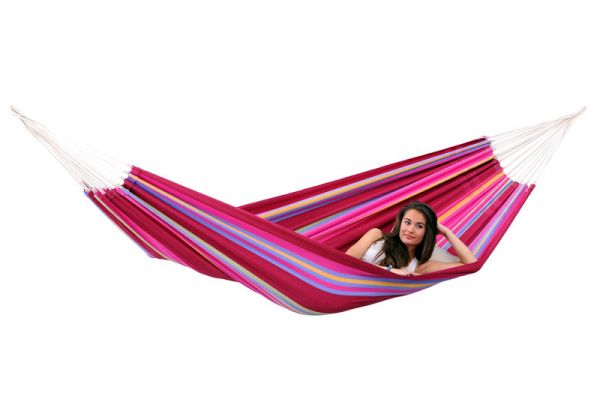 Hammock 2 Persons Barbados Grenadine