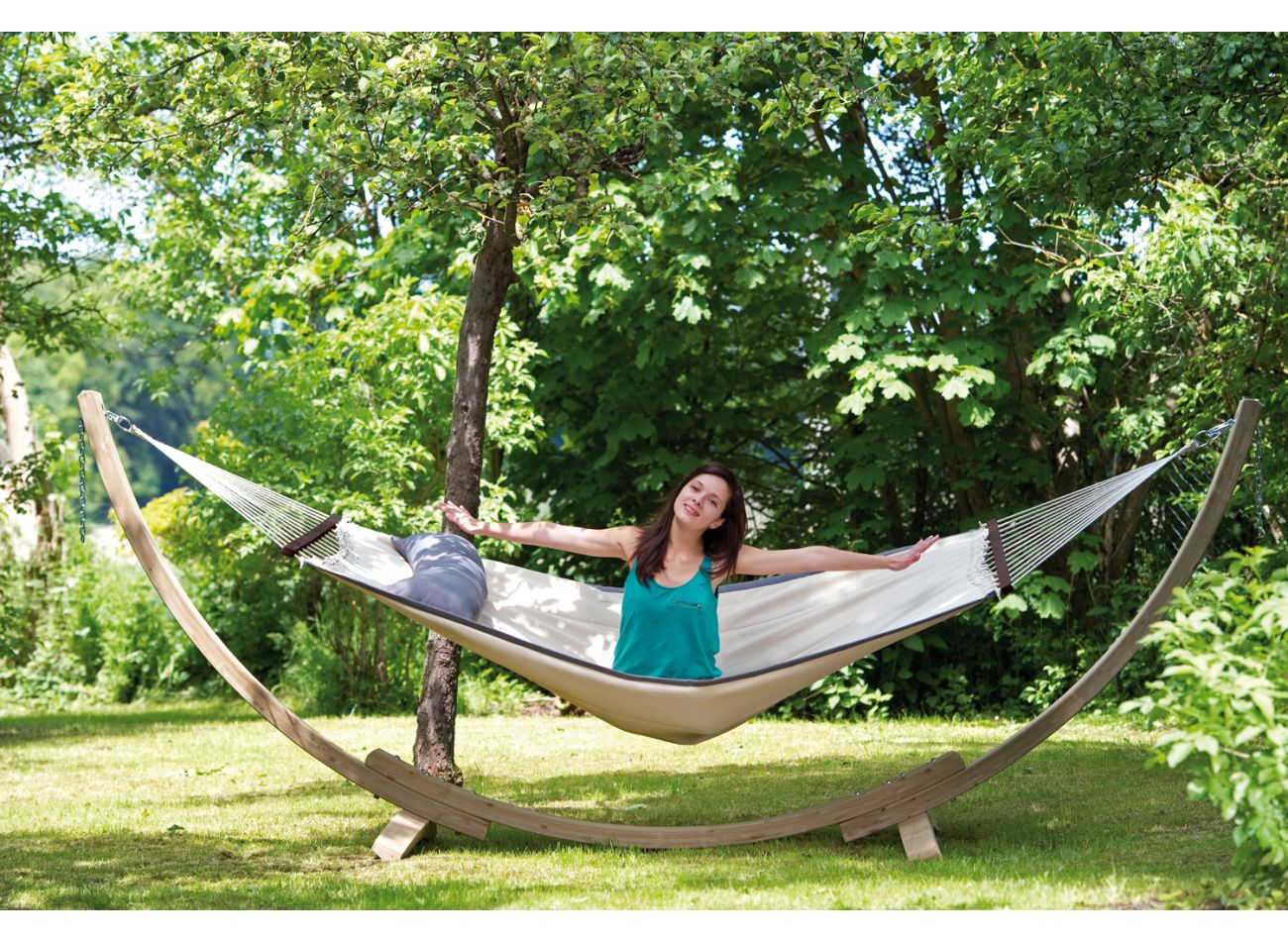 Hammock 2 Persons American Dream Sand