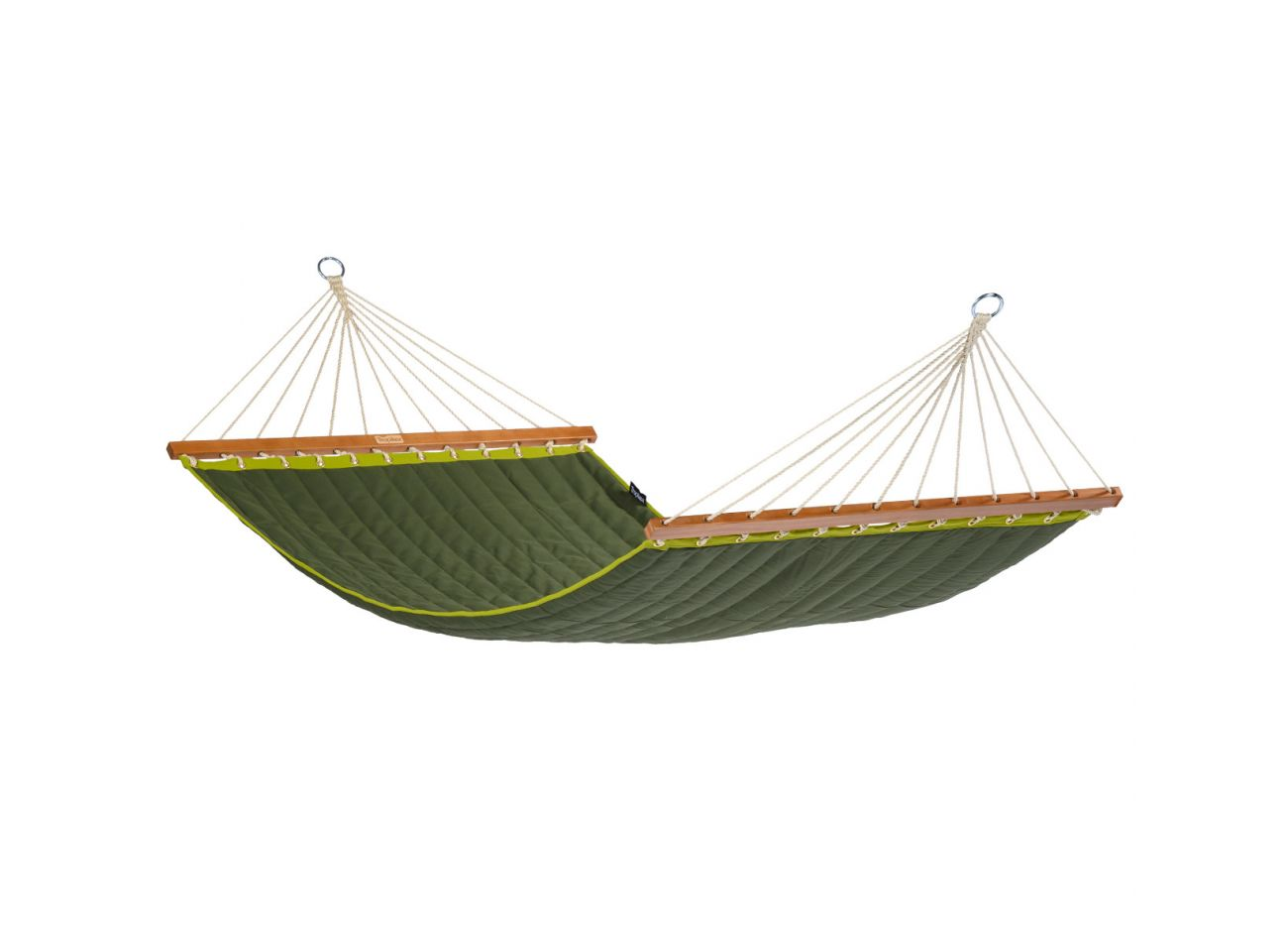 Hammock 2 Persons American Green