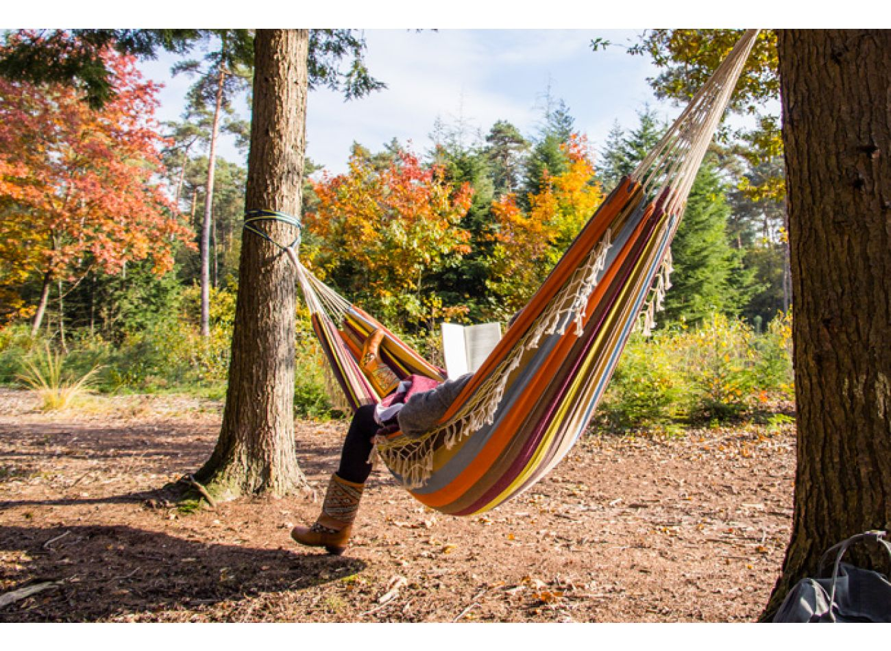 Hammock 1 Person Grenada Autumn