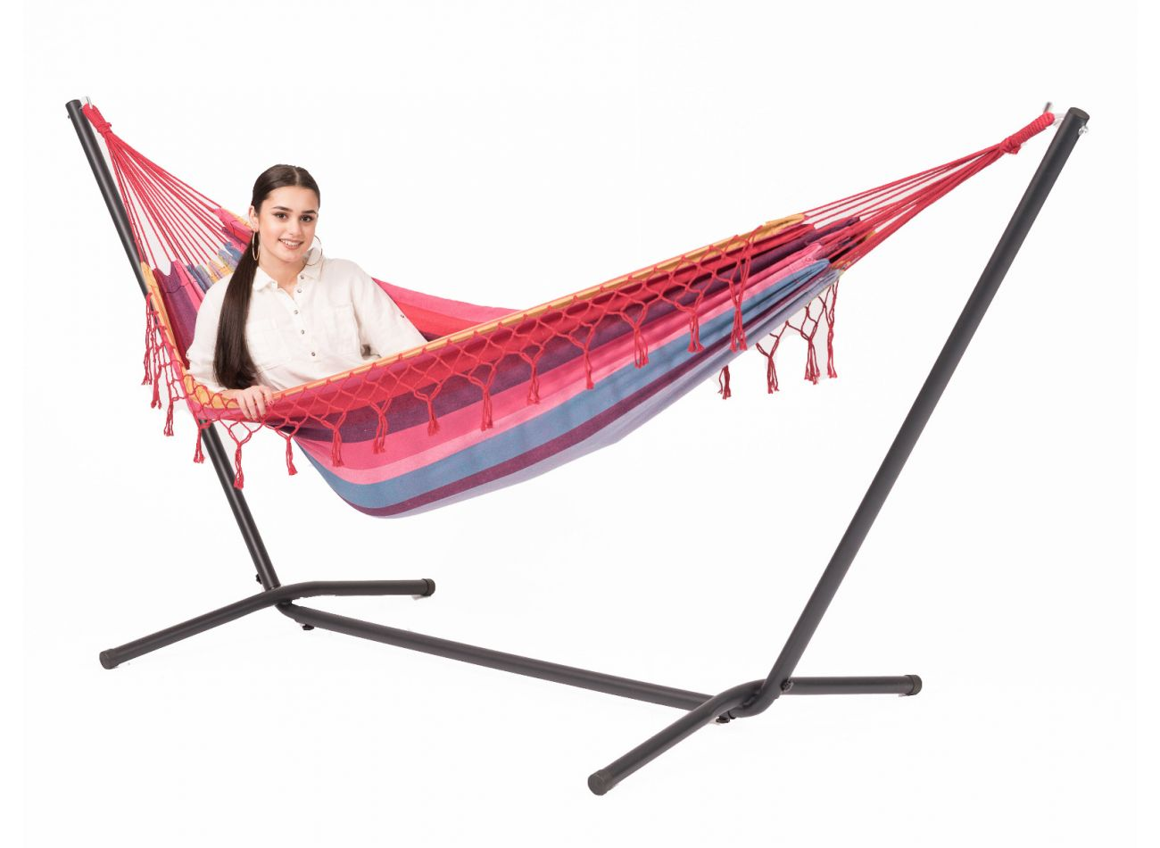 Hammock Stand 1 Person Easy Retour artikel