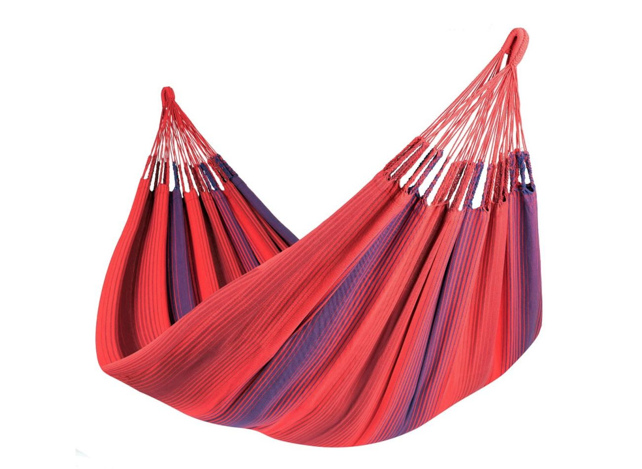 Hammock with Family Stand Arc & Refresh Bordeaux