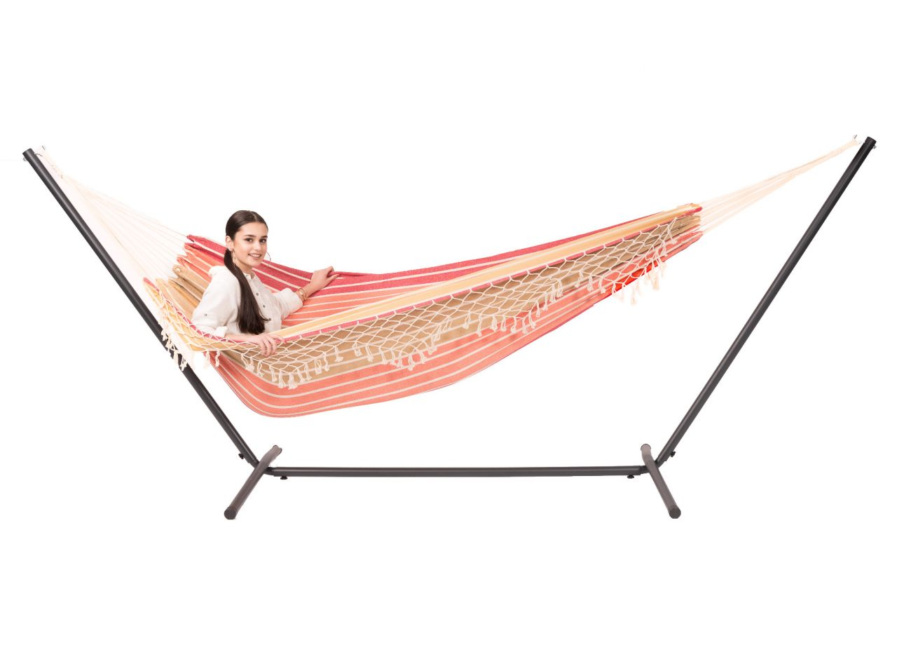 Hammock 2 Persons Tortuga Earth