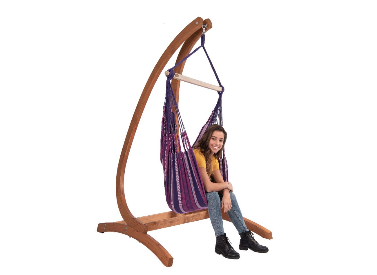 Hanging Chair 1 Person Chill Love