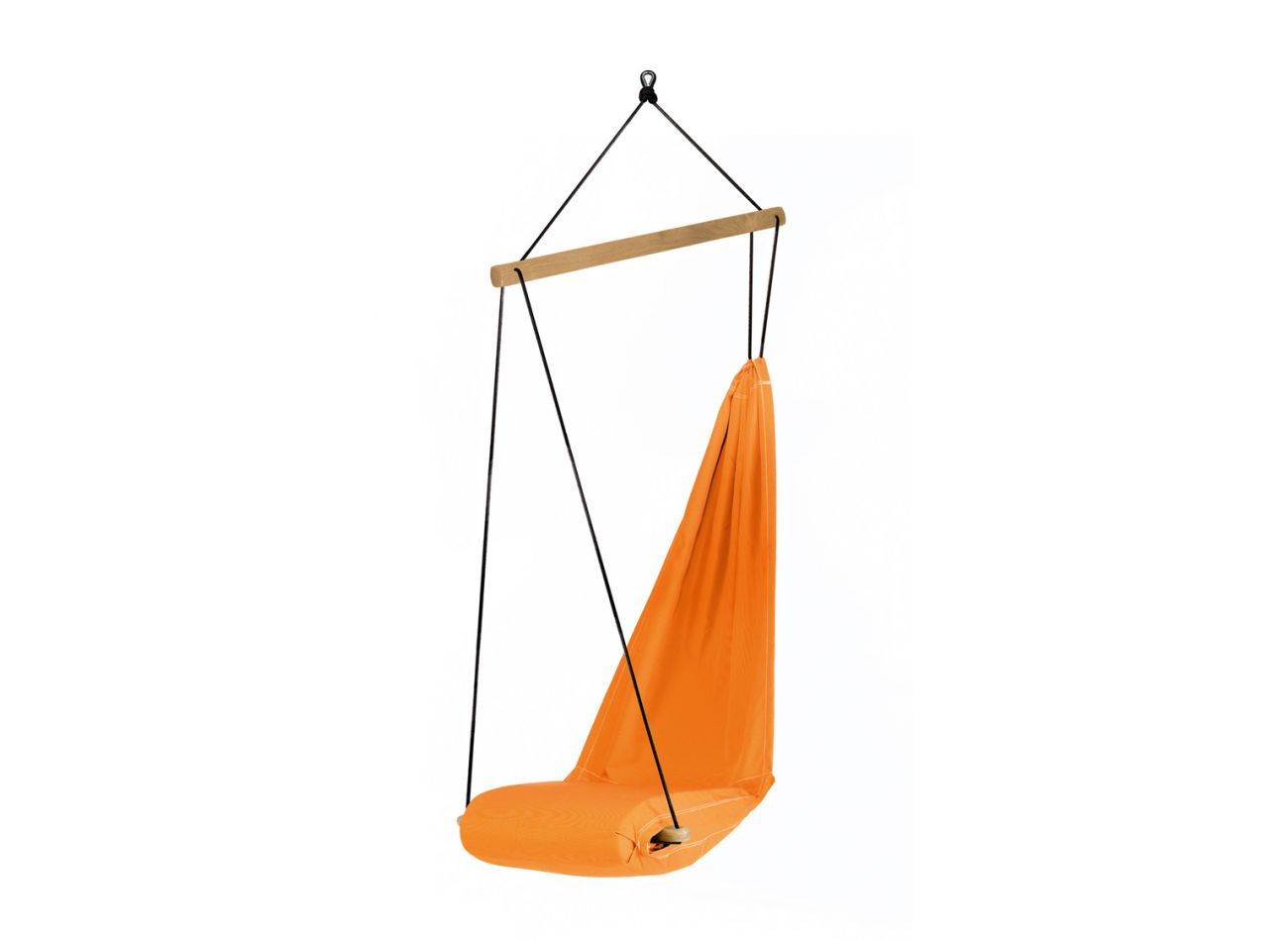Hanging Chair 1 Person Hangover Orange