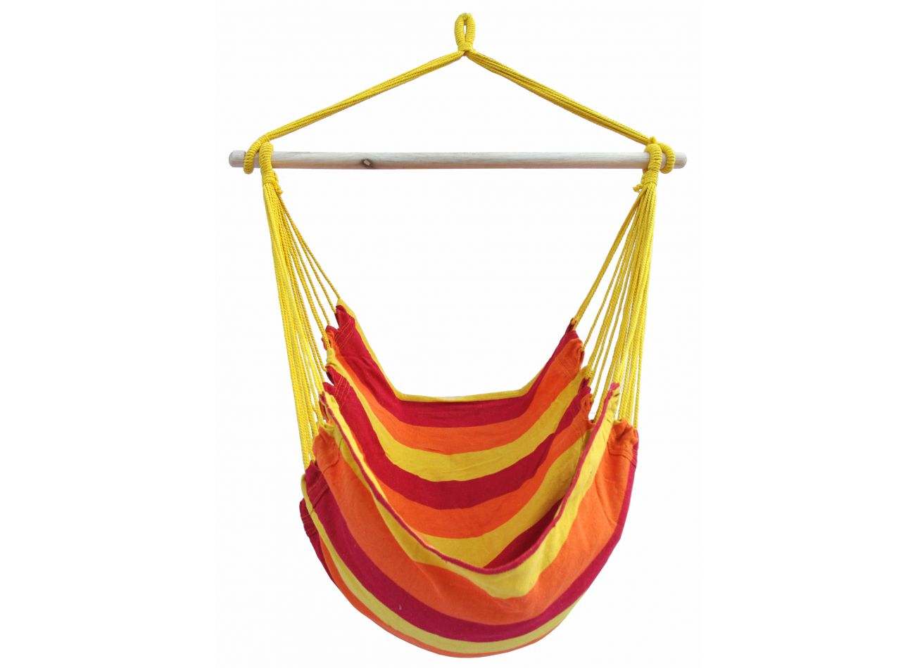 Hanging Chair 1 Person Bermuda Fire