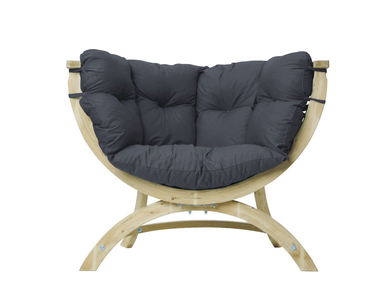 Chair Siena Anthracite