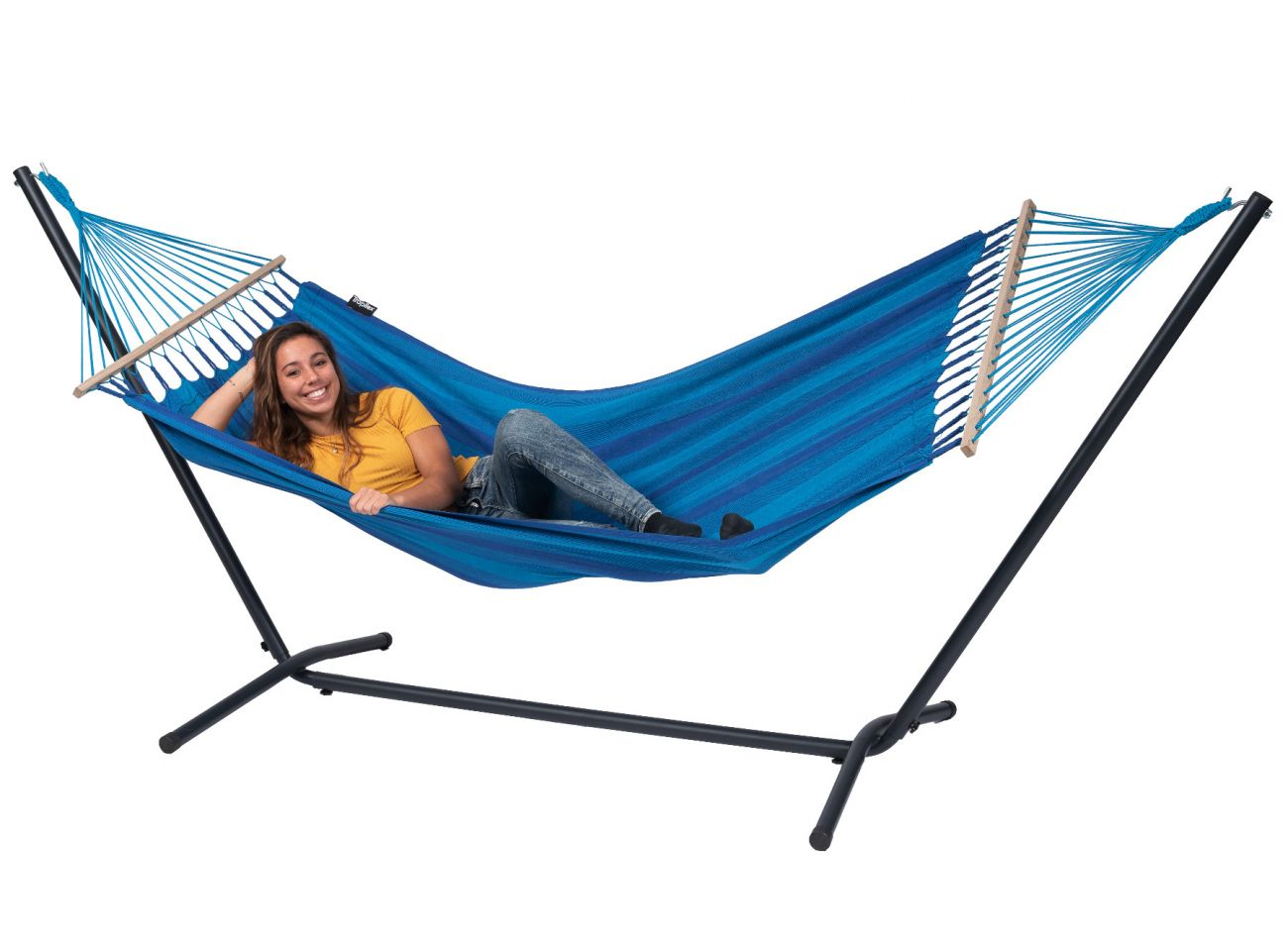 Hammock Stand 1 Person Easy Second Chance