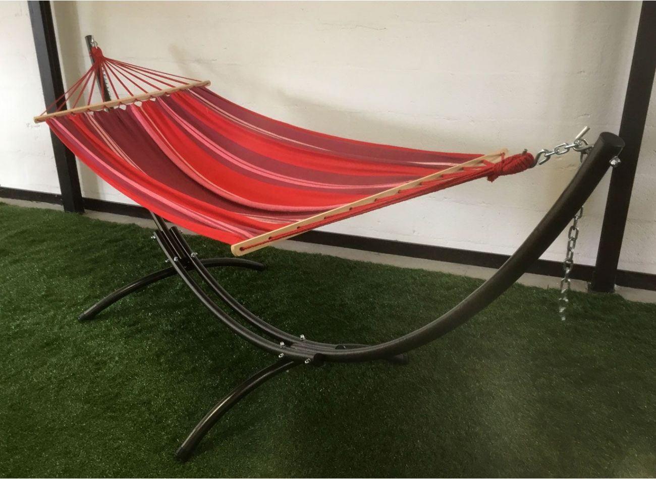 Hammock Stand 1 Person Arc Second Chance